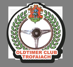 Logo OldtimerClub Trofaiach
