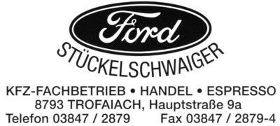 Stückelschwaiger Logo